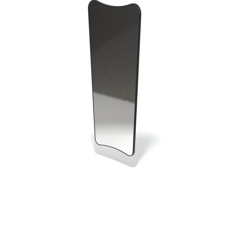 gubi - fa 33 wall mirror 3d model max obj mtl fbx 1