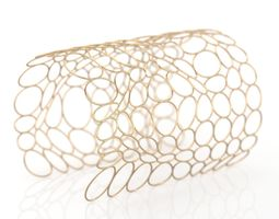 3D printable model Long Bracelet