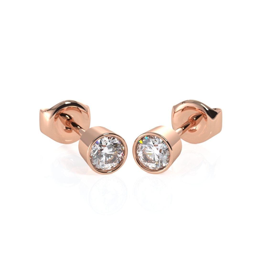 Ice Earrings 1