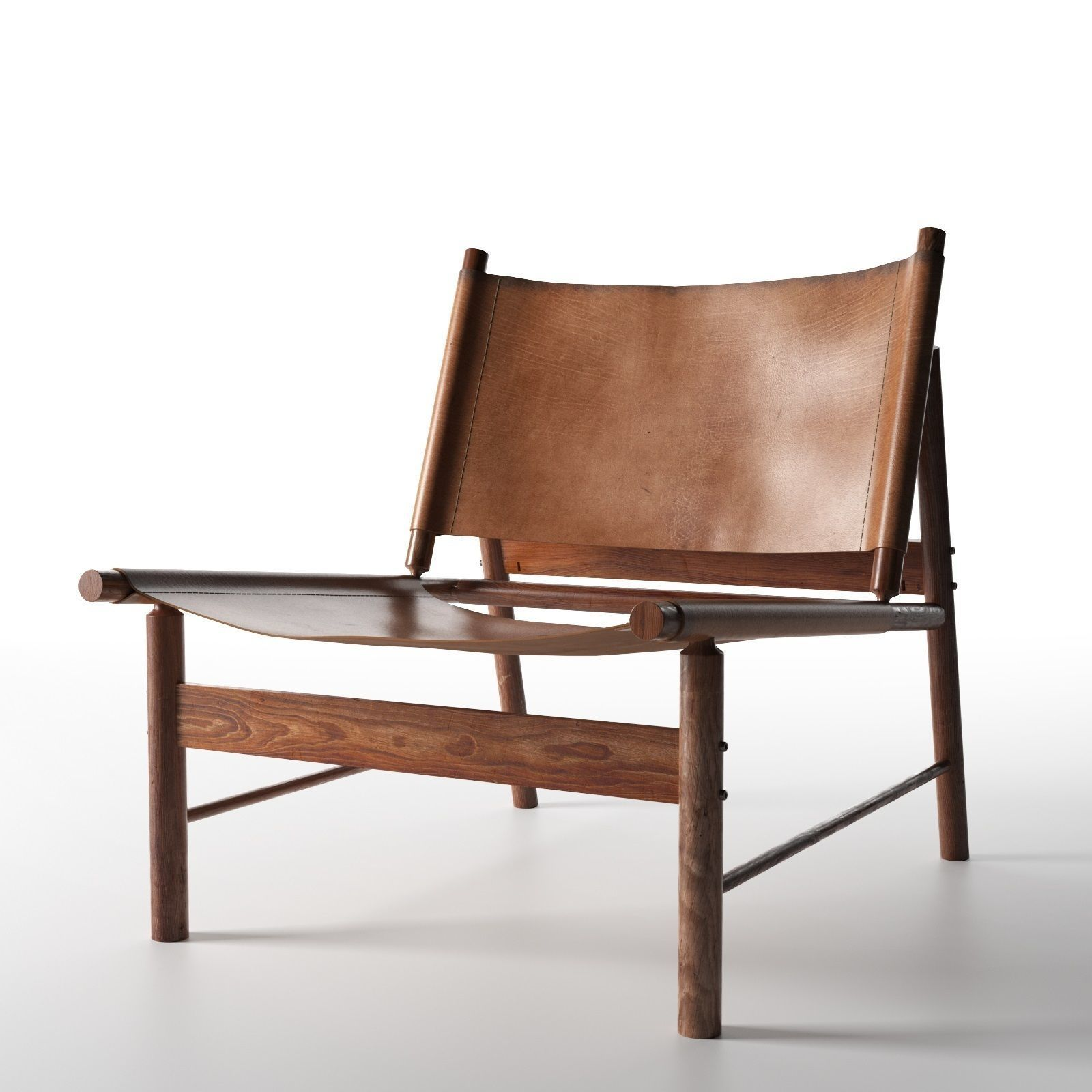 Lounge Chair by Jorge Zalszupin