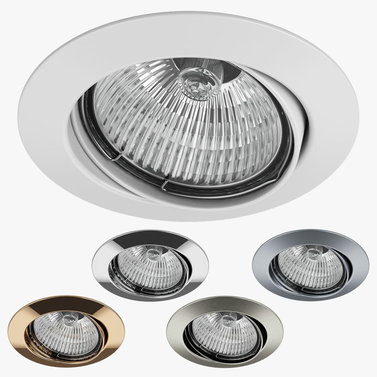 01102x Lega 16 Lightstar Spot light