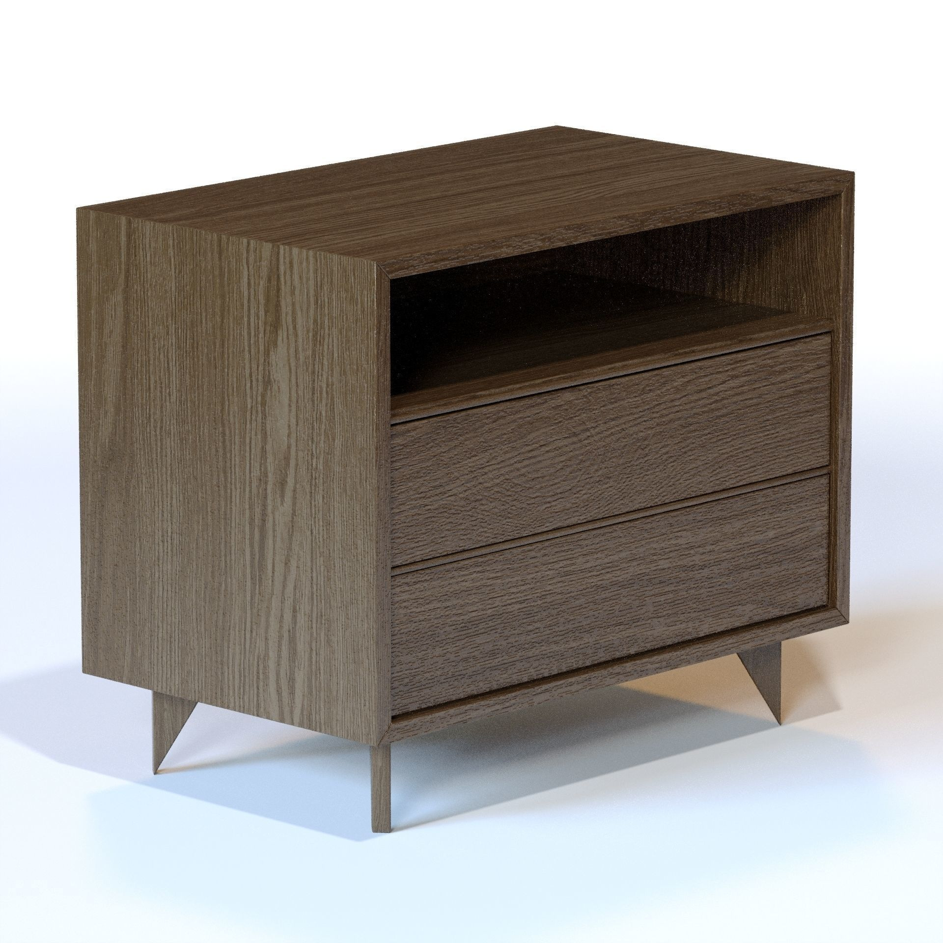 Wud Furniture Design Henry End Table