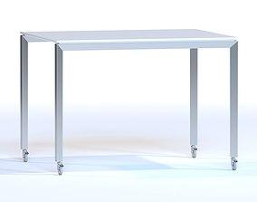 Watson - Miro Table Finishes 3D model