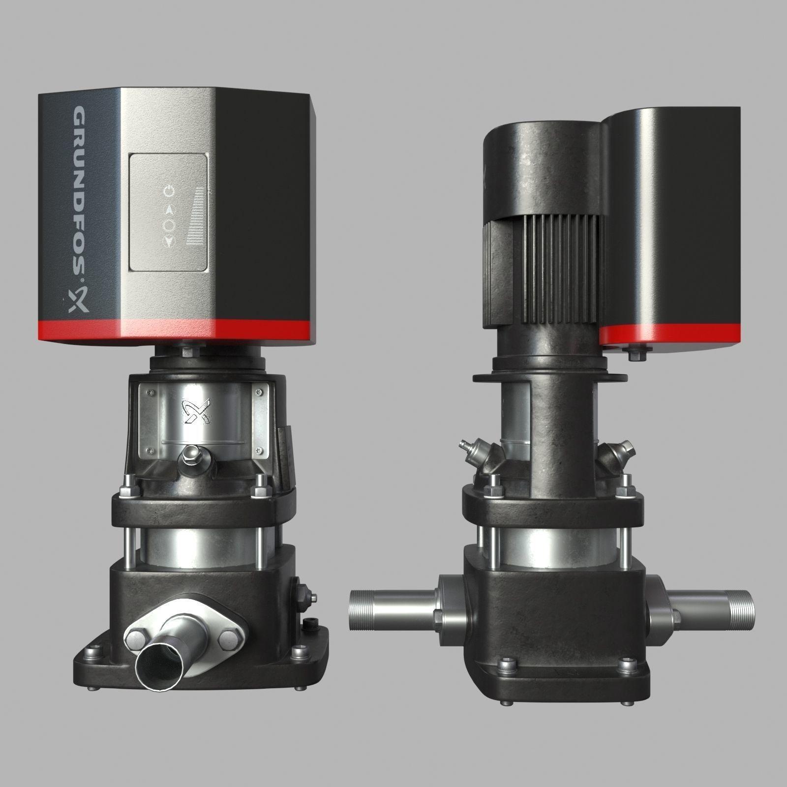 Water pump Grundfos CRE