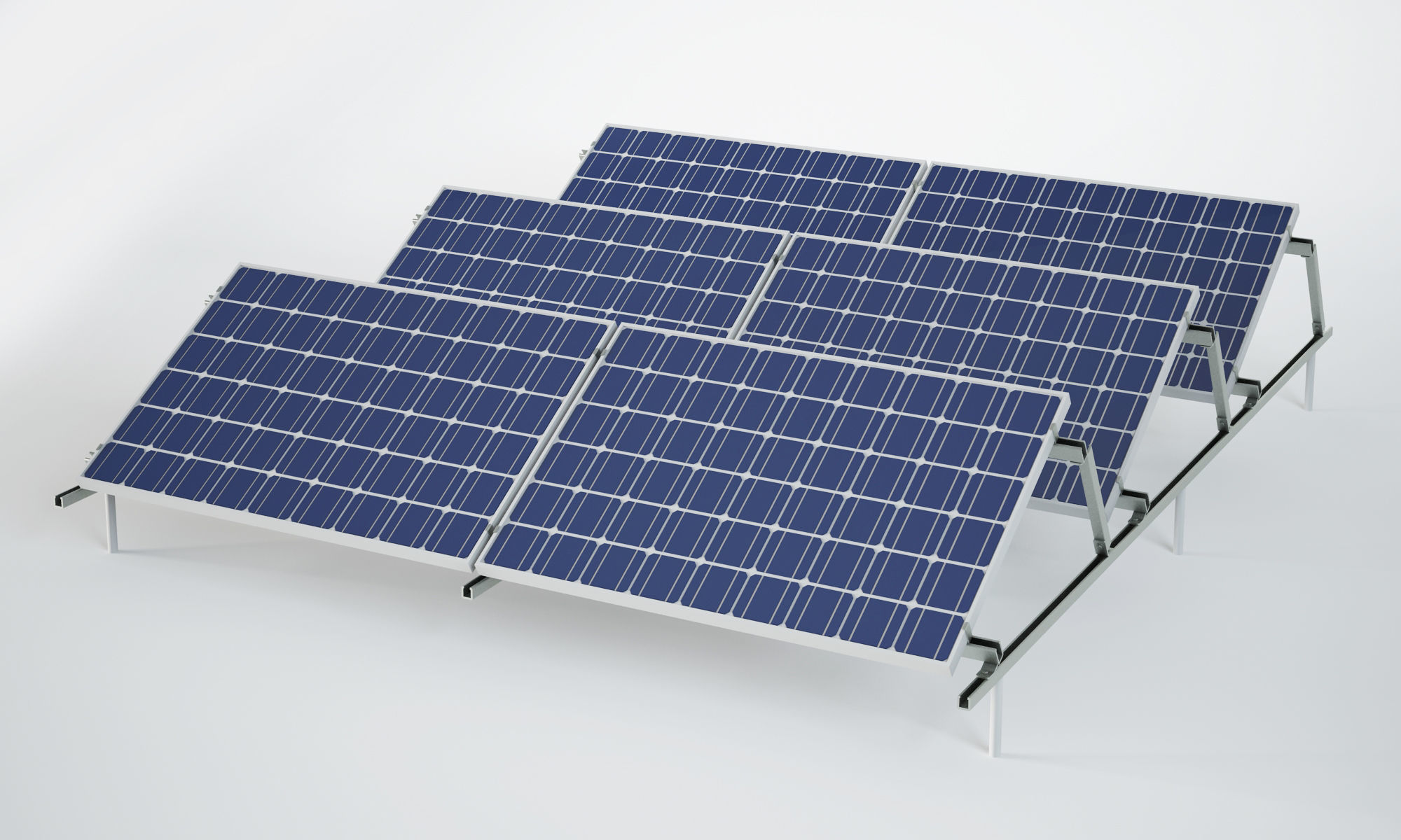 Sun Solar Panels