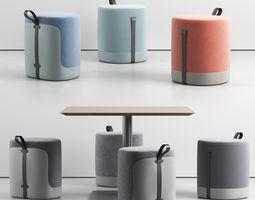 Tour by Bernhardt Design 3D