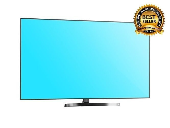 TV LG Super UHD 4K 65 inch | 3D model