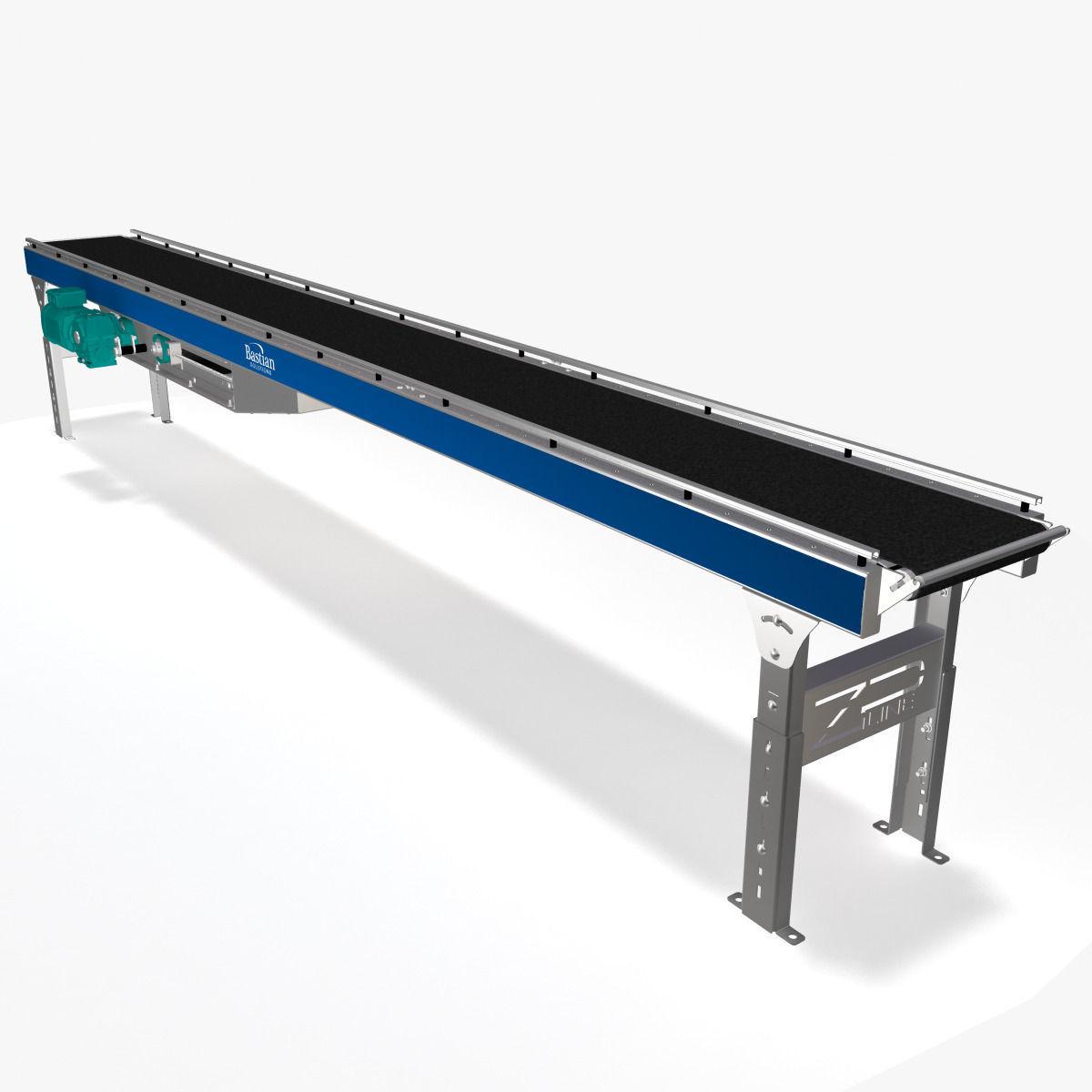 Conveyor - Zipline BSBAC