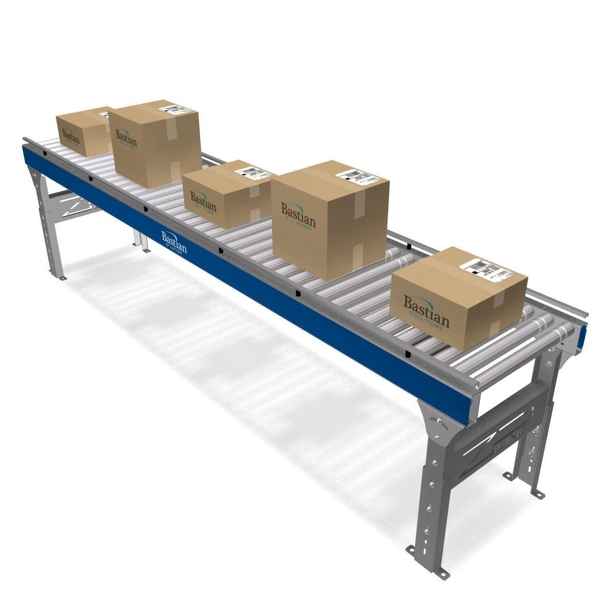 Conveyor - Zipline Gravity