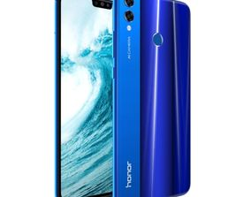 Huawei Honor 8X 3D 8x
