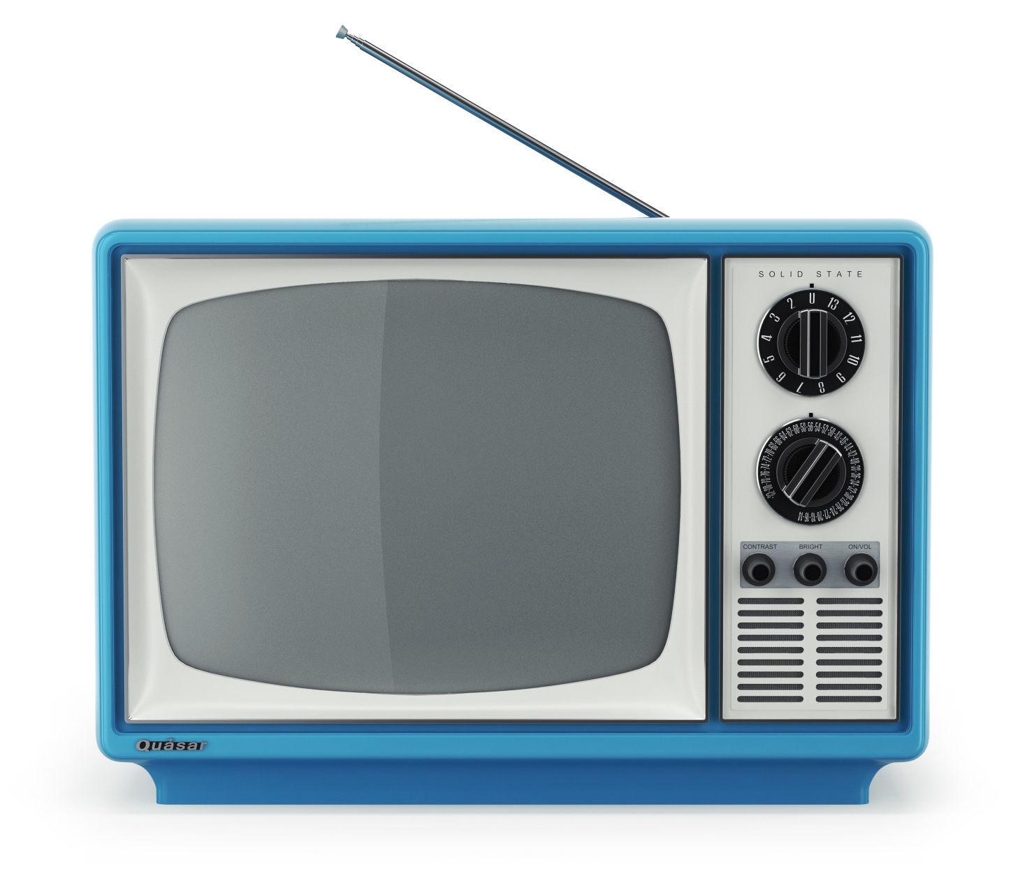 Vintage TV Quasar XP3163ML