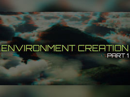 Environment Creation. Chapter 1.1. Introduction to the SpeedTree Cinema 8