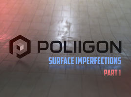 Poliigon PBR - material. Setup this material in Vray Next for Maya.