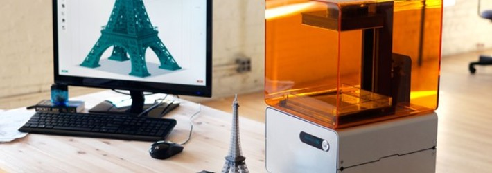 Your ultimate guide to desktop 3D printers