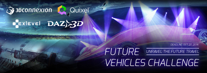 The Future Vehicles Challenge: Unravel the Future Travel