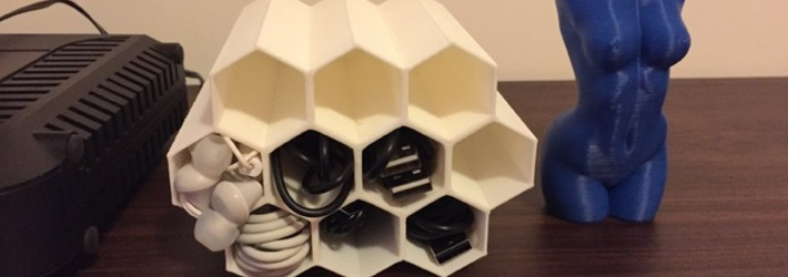 10 Cool 3D Printed Home Accessories You Must Have